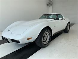 Picture of 1978 Chevrolet Corvette located in Greensboro North Carolina - QJKW