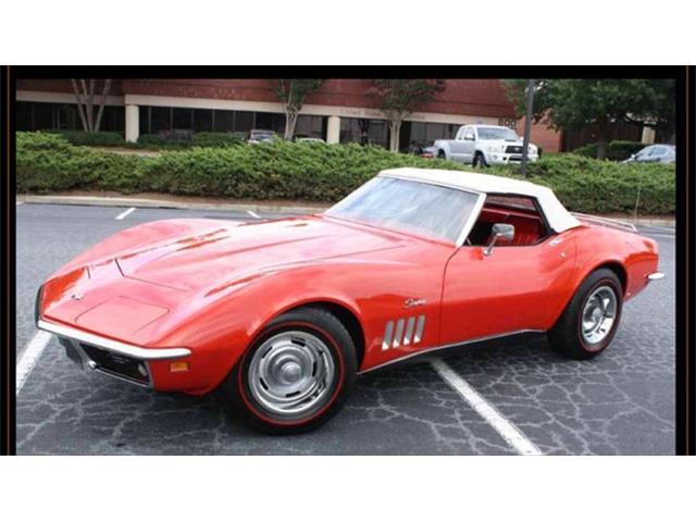 Picture of '69 Corvette - QJKX