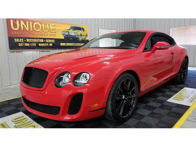 Picture of 2010 Continental Offered by  - QJLG