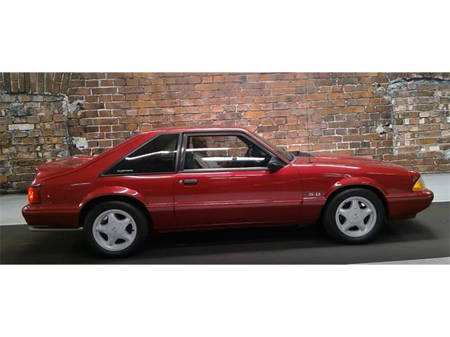 Picture of '93 Mustang - QJLH