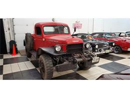 Picture of '52 Power Wagon - QJM0