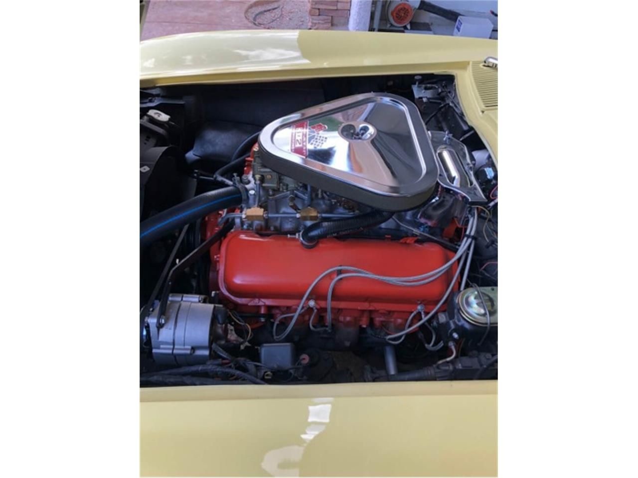 Large Picture of Classic 1967 Corvette Offered by Motorsport Auction Group - QJMB