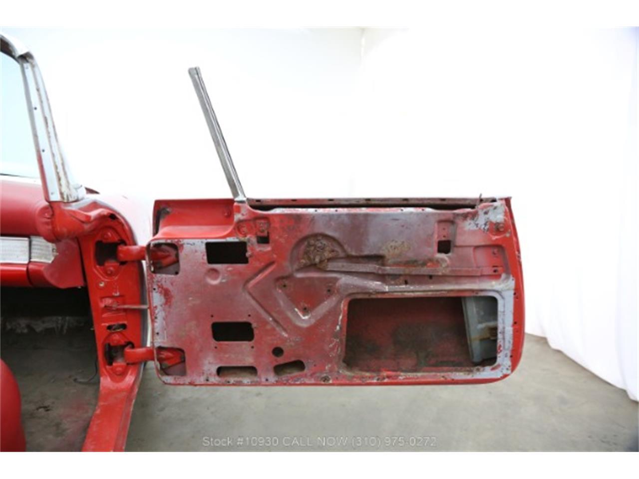 Large Picture of '55 Thunderbird - QDQ9
