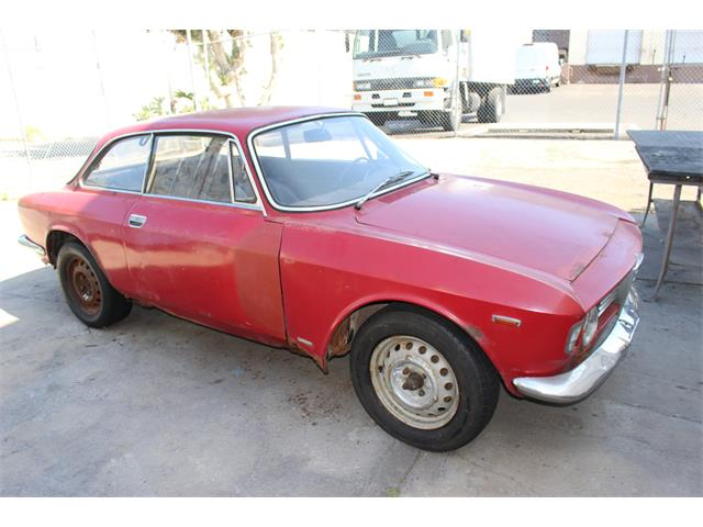 Picture of '67 Giulia Sprint GT - QJMT