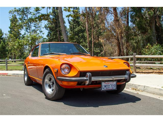 Picture of Classic '73 240Z located in Ventura California Offered by  - QJN2