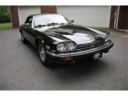 Picture of '91 Jaguar XJ Offered by Great Lakes Classic Cars - QJNK