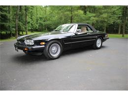 Picture of '91 Jaguar XJ located in Hilton New York - $17,995.00 - QJNK