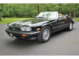 Picture of 1991 Jaguar XJ located in New York - $17,995.00 - QJNK