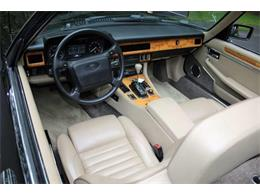 Picture of '91 XJ located in Hilton New York Offered by Great Lakes Classic Cars - QJNK