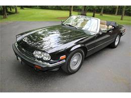 Picture of 1991 Jaguar XJ - $17,995.00 Offered by Great Lakes Classic Cars - QJNK