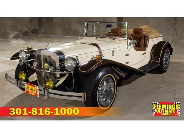 Picture of '29 SSK - QJNW
