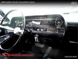 Picture of Classic '64 DeVille - $54,500.00 Offered by Affordable Classics Inc - QJO1