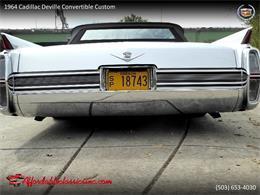 Picture of Classic '64 DeVille located in Gladstone Oregon - $54,500.00 - QJO1