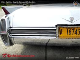 Picture of Classic 1964 DeVille Offered by Affordable Classics Inc - QJO1