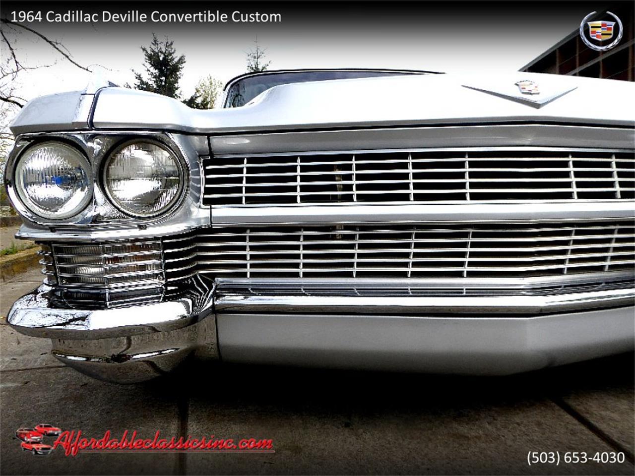 Large Picture of Classic 1964 DeVille located in Oregon - $54,500.00 - QJO1