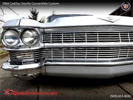 Picture of '64 DeVille located in Gladstone Oregon - QJO1