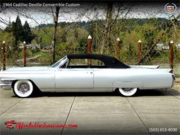 Picture of Classic 1964 DeVille - $54,500.00 Offered by Affordable Classics Inc - QJO1