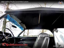 Picture of Classic '64 Cadillac DeVille located in Oregon - $54,500.00 - QJO1