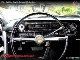 Picture of Classic '64 DeVille - QJO1
