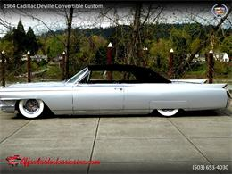 Picture of 1964 DeVille located in Oregon - $54,500.00 Offered by Affordable Classics Inc - QJO1