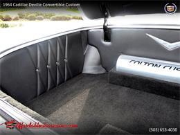 Picture of Classic '64 Cadillac DeVille located in Gladstone Oregon - QJO1
