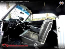 Picture of 1964 DeVille located in Gladstone Oregon - $54,500.00 Offered by Affordable Classics Inc - QJO1