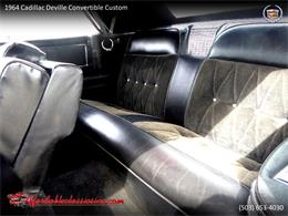 Picture of '64 Cadillac DeVille - $54,500.00 Offered by Affordable Classics Inc - QJO1