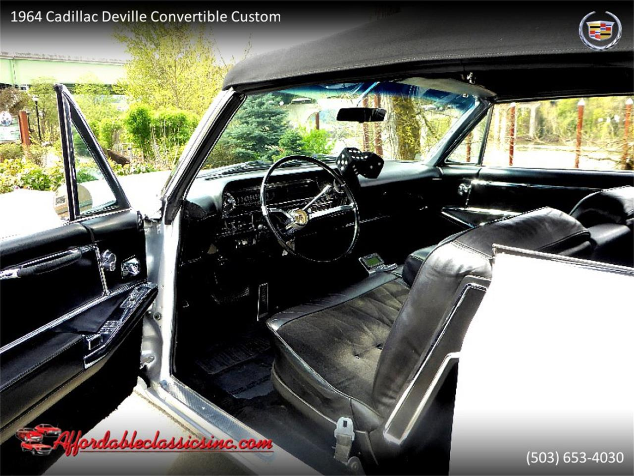 Large Picture of '64 DeVille located in Oregon - $54,500.00 - QJO1