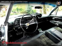 Picture of Classic 1964 DeVille located in Gladstone Oregon - $54,500.00 Offered by Affordable Classics Inc - QJO1