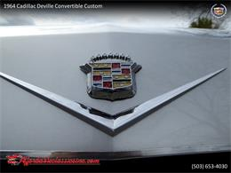 Picture of Classic '64 DeVille located in Oregon Offered by Affordable Classics Inc - QJO1