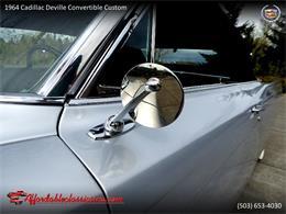 Picture of Classic 1964 DeVille located in Oregon - QJO1