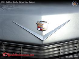 Picture of 1964 DeVille - $54,500.00 Offered by Affordable Classics Inc - QJO1