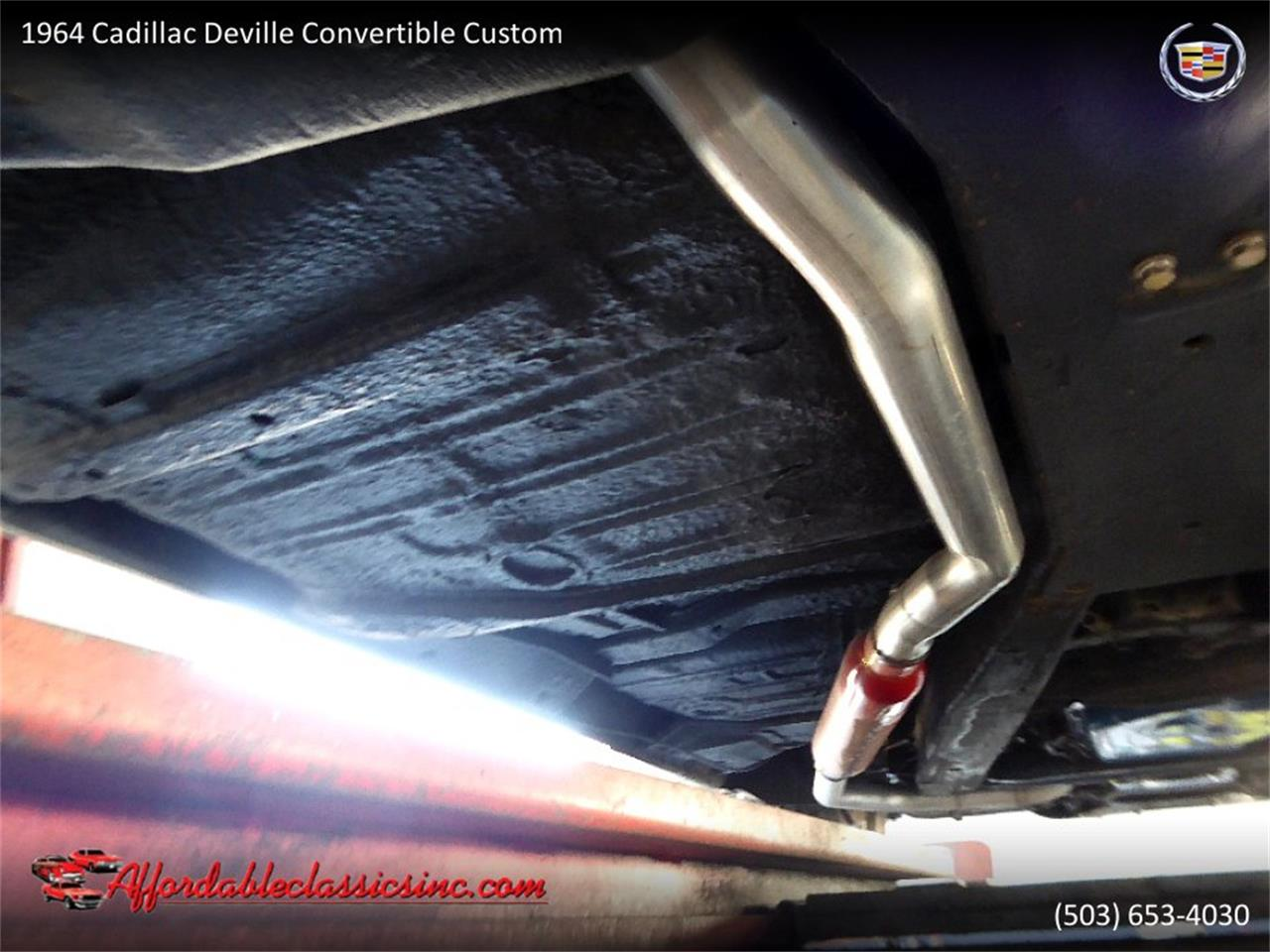 Large Picture of '64 DeVille located in Oregon Offered by Affordable Classics Inc - QJO1