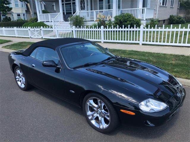 Picture of 1999 XK8 Auction Vehicle Offered by  - QJO4
