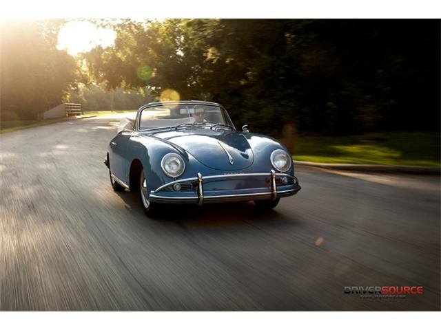 Picture of 1959 Porsche 356 located in Texas Auction Vehicle - QJO7