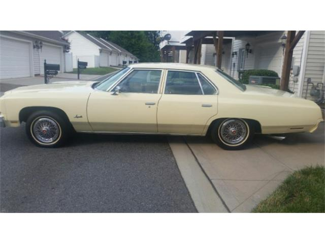 Picture of '76 Impala - QJOB