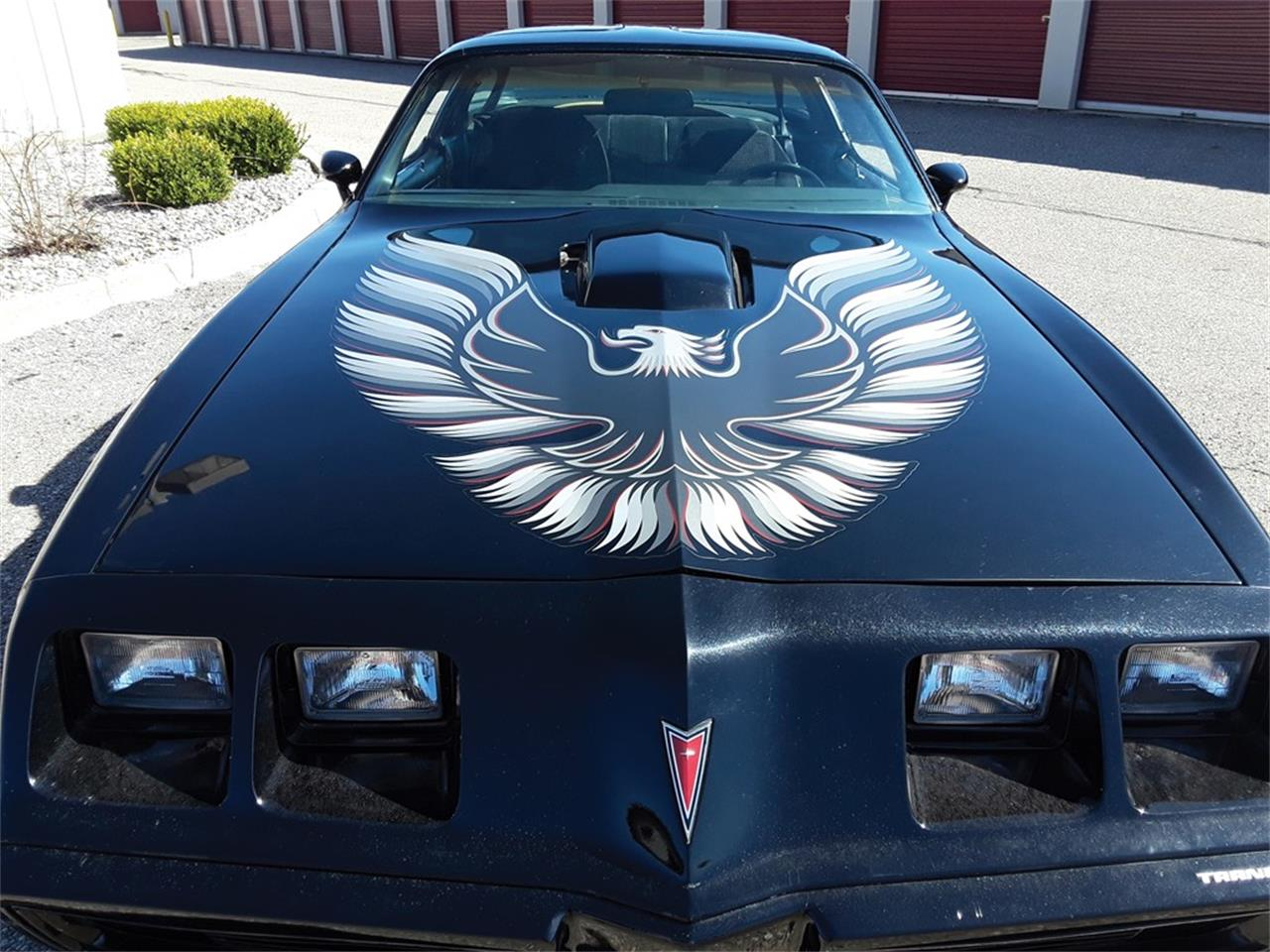 Large Picture of '79 Firebird Trans Am - QJOD