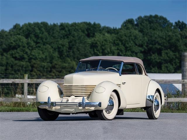 Picture of Classic 1937 Phaeton located in Indiana Auction Vehicle - QJOG