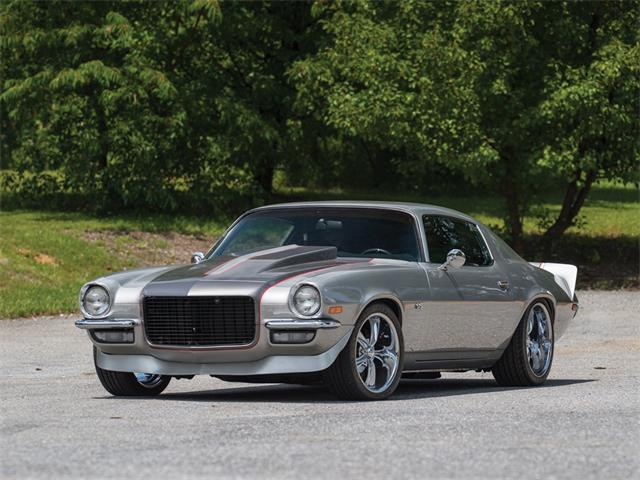 Picture of '72 Camaro SS - QJOI