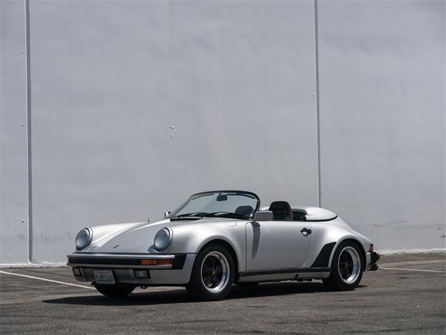 Picture of '89 911 Speedster - QJOO