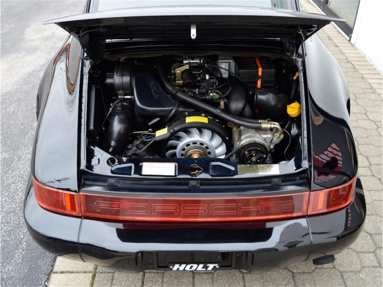 Large Picture of '91 911 Carrera 2 - QJOQ