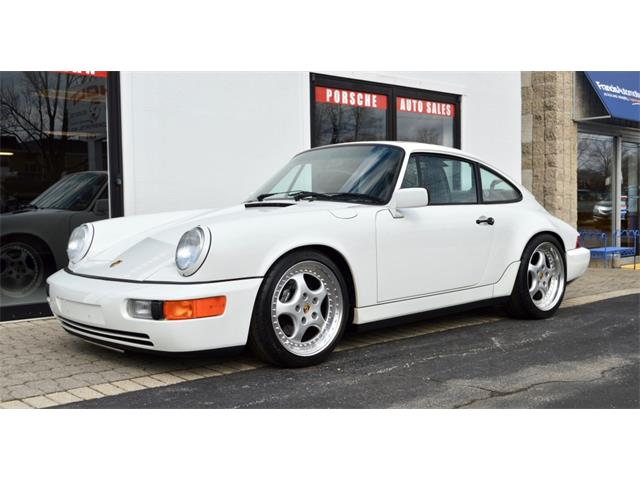 Picture of '90 911 Carrera 4 - QJOZ