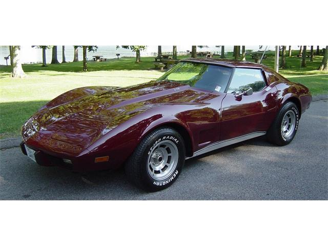 Picture of '77 Corvette - QJP2