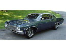 Picture of '70 Impala - QJP3