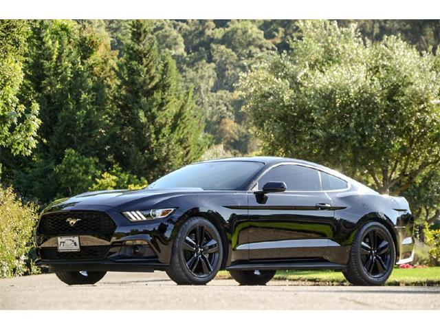 Picture of '15 Mustang - QJP7