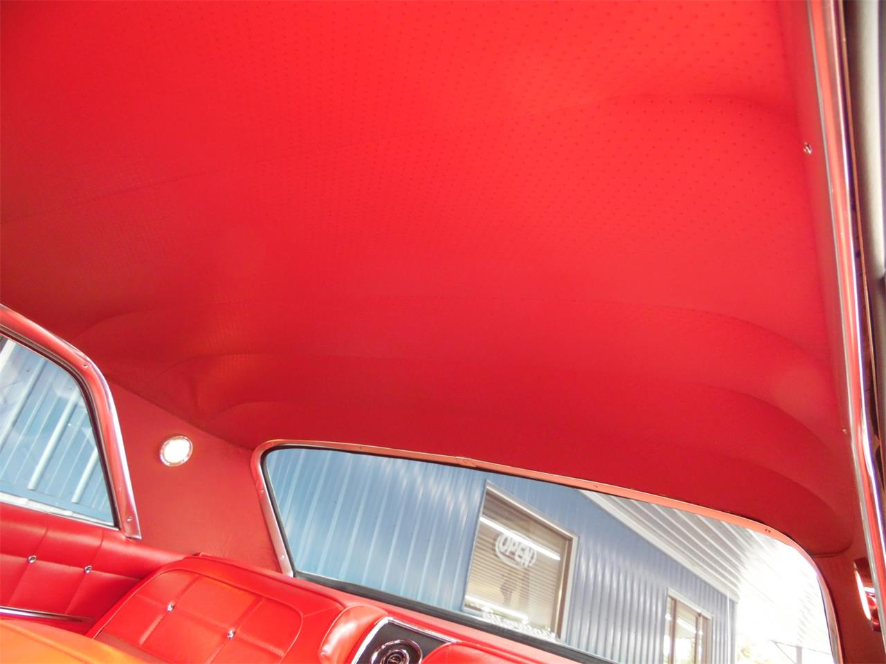 Large Picture of '62 Impala SS - QJP8
