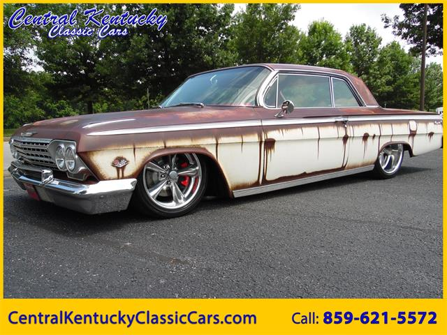 Picture of Classic 1962 Impala SS Offered by  - QJP8