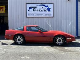 Picture of '85 Corvette - QJP9
