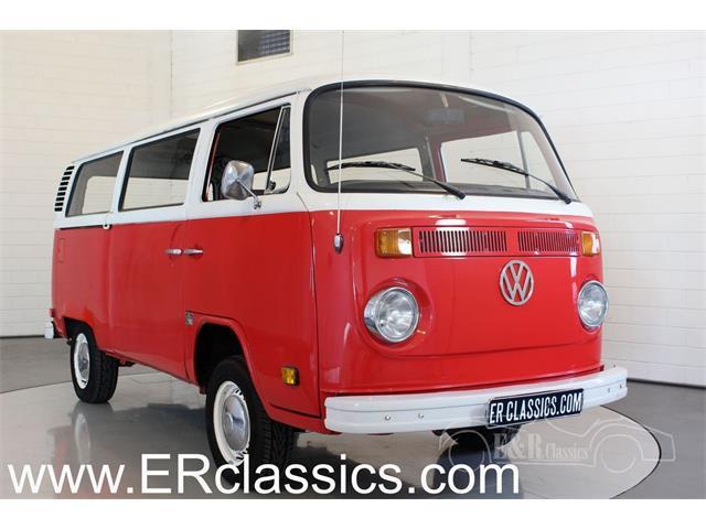Picture of Classic 1973 Bus - $22,400.00 - QJPJ