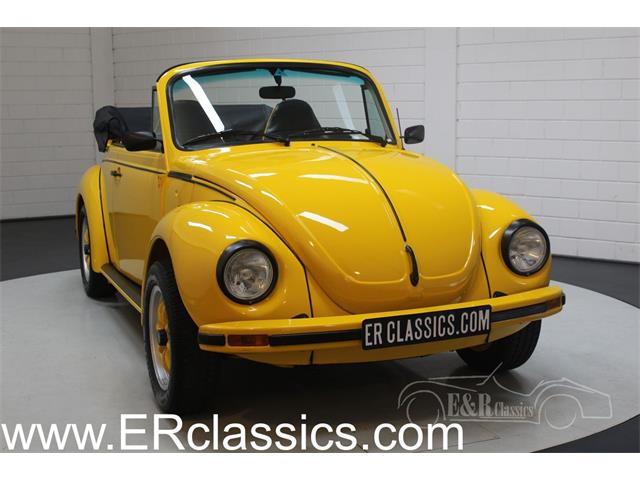 Picture of '74 Beetle located in Waalwijk Noord-Brabant Offered by  - QJPM